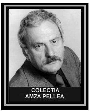 Colectia Amza Pellea