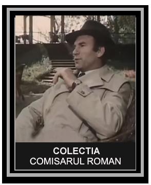 Colectia Comisarul Roman